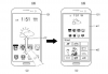 Samsung patent envisions Galaxy phone running Android and Windows simultaneously