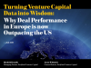 Earlybird Europe Venture Capital Report