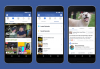 Introducing Watch, a new platform for shows on Facebook | Facebook Newsroom