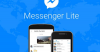 Facebook introduces Messenger 'Lite' for Android
