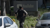 Shooting at YouTube headquarters investigated as domestic dispute