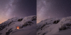This Man Had No Idea Apple Was Using His Gorgeous Photo Of The Milky Way As The iPhone 6's Background