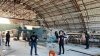 Moldova Shuts Down Bootleg Helicopter Factory | Balkan Insight