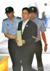 (2nd LD) Samsung heir Lee sentenced to 5 years in prison
