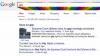 Google 'Gay' and Get Rainbow-Powered Search