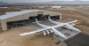 World's biggest airplane takes flight for the first time ever