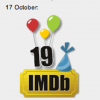 IMDb Turns 19. Yes, 19. Older Than The Web Browser.