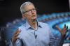 Tim Cook Says Apple Focused on Autonomous Systems in Cars Push