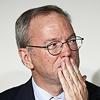 Эрик Шмидт, Google