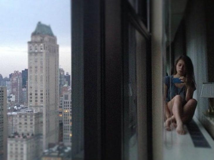Маша Дрокова между Нью-Йорком и Тамбовом