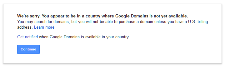 googledomains