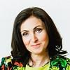 Елена Сахарова, гендиректор Rutube