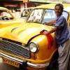 Такси Индия