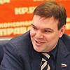 Леонид Левин, депутат госдумы, председатель РОЦИТ