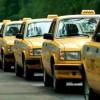 Автомобили такси Волга