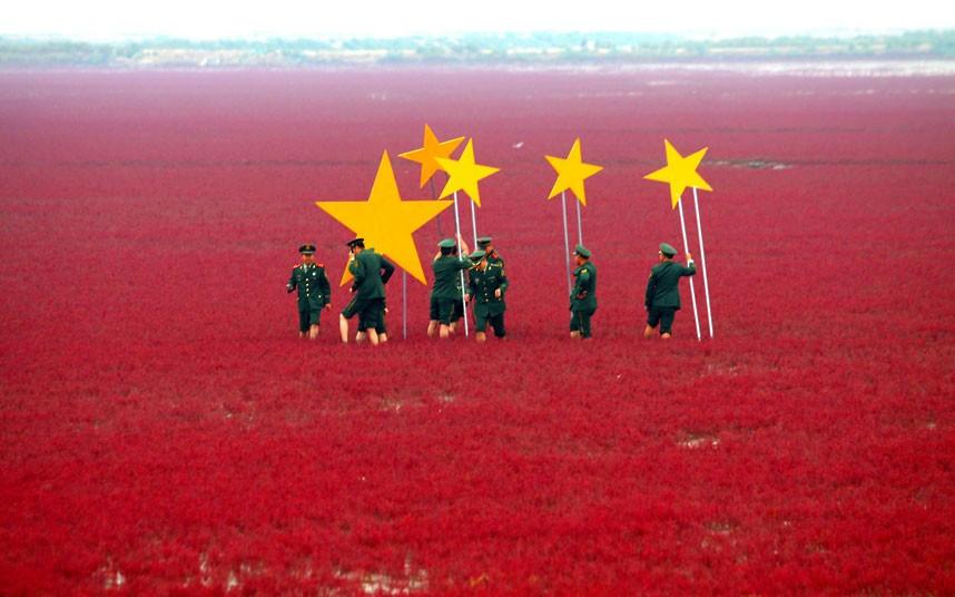 China, Китай