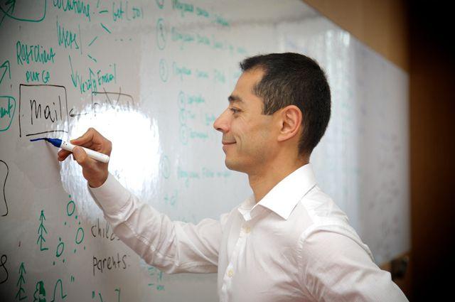 Дмитрий Шукшин ушёл в стартапы с поста главы русского ABBY и руководства комитетом по ИИ в «Отечественном софте»