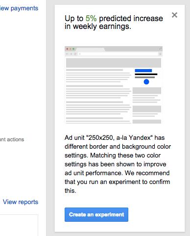 Google.Adsense a-la Yandex