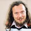 Иван Засурский, завкафедрой новых медиа и теории коммуникации факультета журналистики МГУ