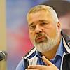 Дмитрий Муратов, Новая газета, главный редактор