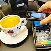 Платёж по NFC