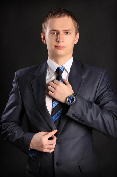 Сергей Хитров, CEO Adwad.ru Owner Adwad Group