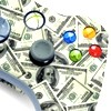 Xbox-360-100-Dollar-Money-Controller
