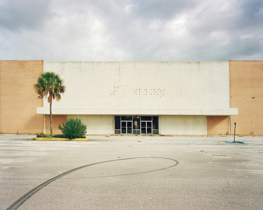 Космическое побережье Флориды, центр Кеннеди