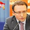 Ампелонский Вадим Вячеславович, пресс-секретарь Роскомнадзора