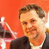 CEO Netflix Рид Хастингс (Reed Hastings)