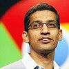 Sundar Pichai Google Пичаи