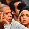 Tidal Jay Z