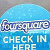 Foursquare b2b