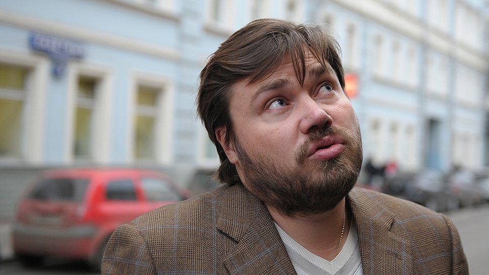 Кадры: Малофеев для запуска онлайн-телеканала «Царьград ТВ» пригласил из Fox News обладателя двух «Эмми»