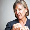 Mary Meeker, партнер фонда Kleiner Perkins Caufield & Byers Мэри Микер