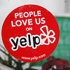 people love yelp