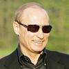 Путин В. В,