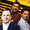 Яндекс, Google