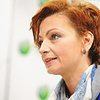 Гендиректор «Сбертеха» Алиса Мельникова