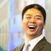 JD.com CEO
