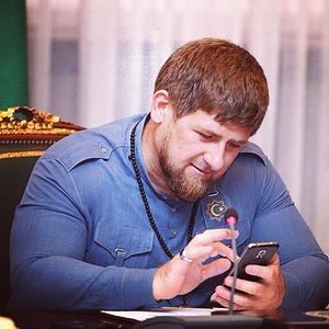 «Чеченский ответ Инстаграму» не работает уже четвертый день