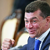 Максим Топилин, министр труда