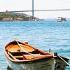 Лодка, Босфор