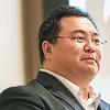 Виктор Сюй JD.com