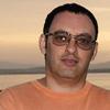 Руководитель проекта «Афиша-Рестораны» Михаил Шенштейн