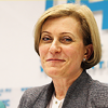 Анна Юрьевна Попова, глава Роспотребнадзора