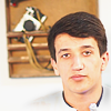 Арсен Гаджиев, участник школьных и университетских олимпиад, основатель OlymPeak.ru
