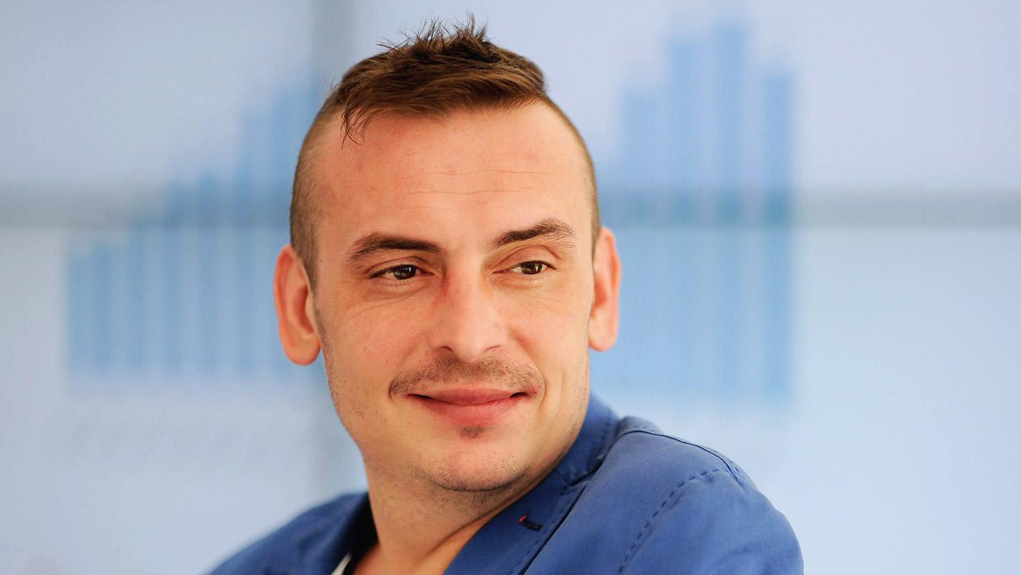 Константин Калинов Aviasales
