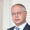 Георгий Генс, Президент группы «Ланит»
