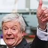 Тони Холл, глава BBC